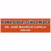 Dr. José Maurício Capela