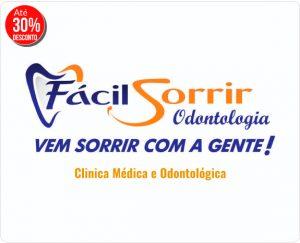 parceiro Paz no Vale Clínica odontológica fácil sorrir