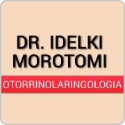 DR. IDEALKI  MOROTOMI