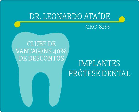 Dr. Leonardo Ataíde