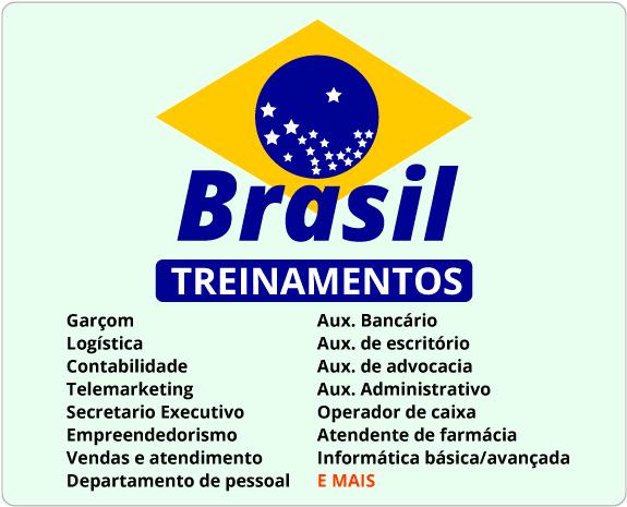 Brasil Treinamentos