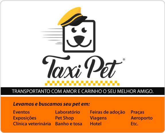 Taxi Pet