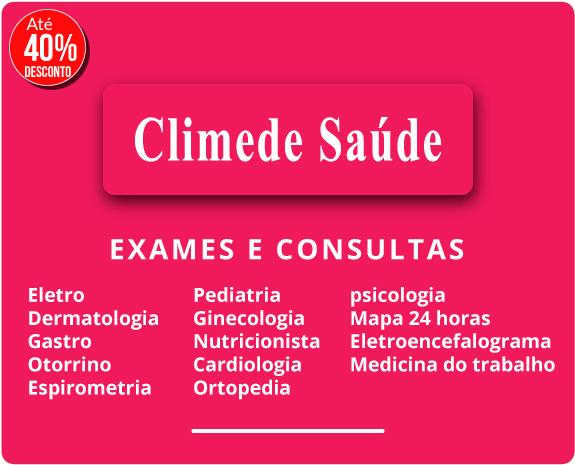 Climede Saúde