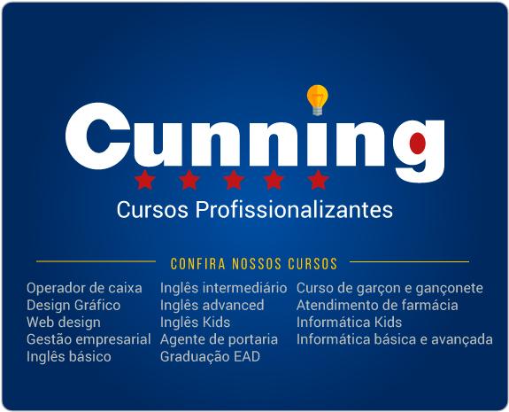 Cunning Cursos