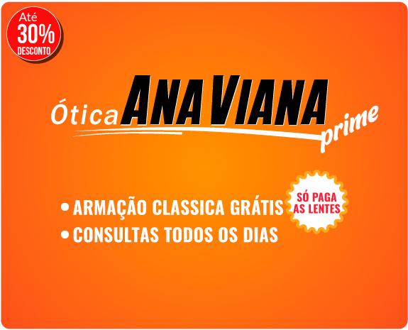 Ótica Ana Viana