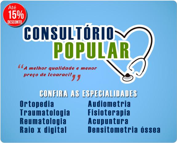 Consultório Popular