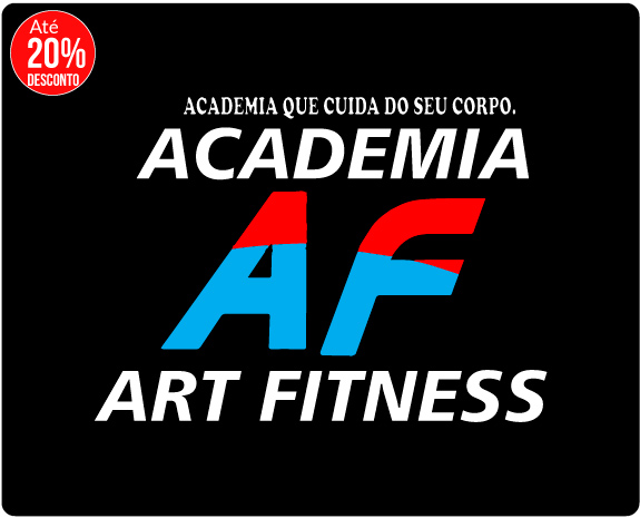 Art Fitness Academia