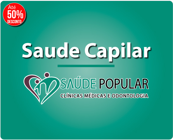 Saúde Capilar